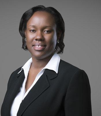 Dr. Winifred Tarinyeba